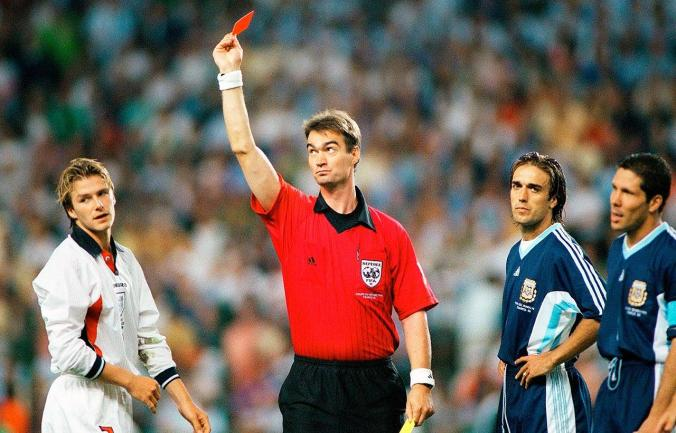 1998-david-beckham-red-card-vs-argentina