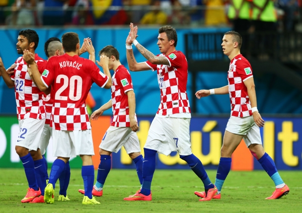 croatia-national-team
