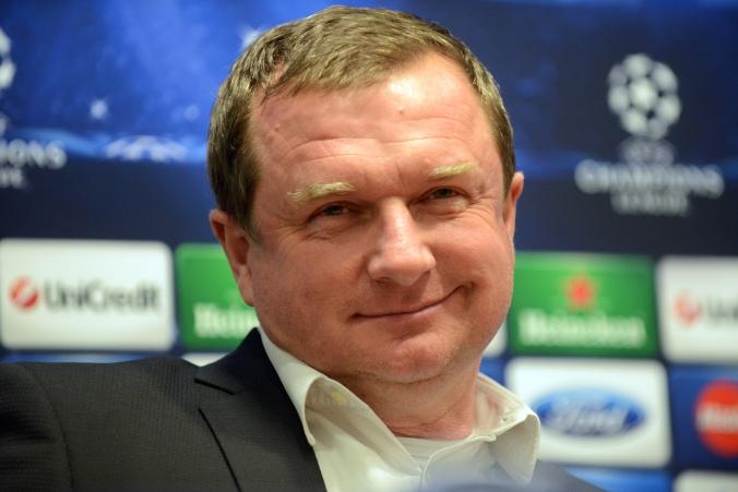 FBL-EUR-C1-VIKTORIA-PLZEN-CSKA-MOSCOW