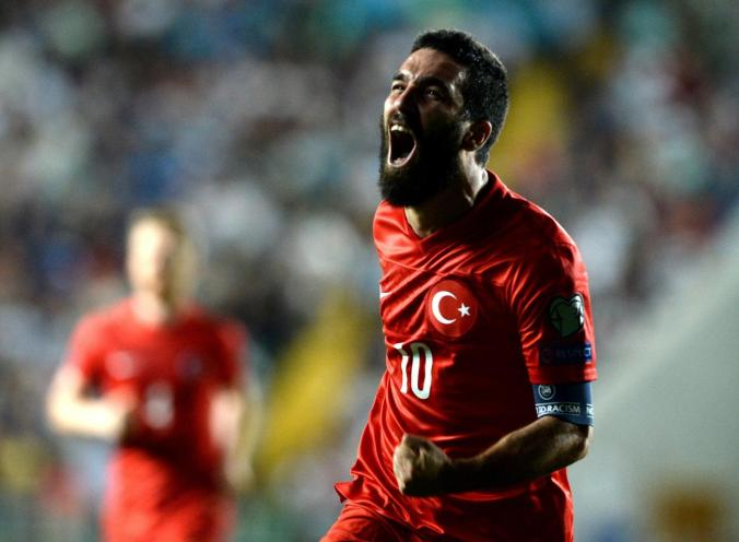 uefa-euro-2016-qualifying-match-turkey-vs-kazakhstan